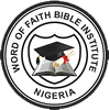 WORD OF FAITH BIBLE INSTITUTE